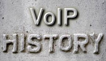A Short History of VoIP
